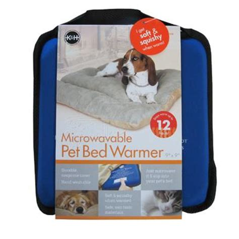 Kh Pet Bed Warmer by Flower Bed Edging