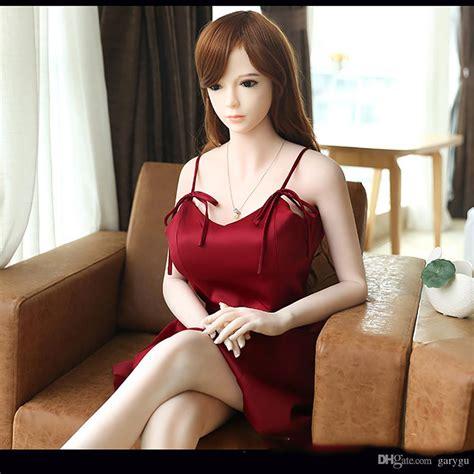 European Head 165cm Big Breast Sex Doll Realistic Skin Sexy Girl Skeleton Anal Oral Vagina