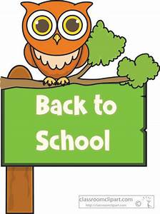 School Owl Clipart - Clipartion.com