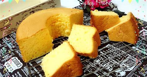 Video ini berisi pengalaman memasak pukis dengan menggunakan resep ibu fatmah bahalwan (terima kasih, ibu.). Resep Kue Lebaran: Resep Cream cheese chiffon cake