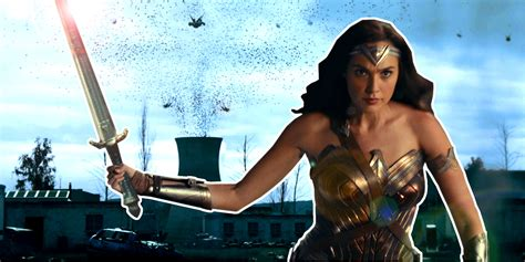 Will Wonder Woman 2's Cold War Setting Connect To Justice