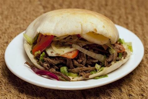 cuisine libanais chawarma wikipédia