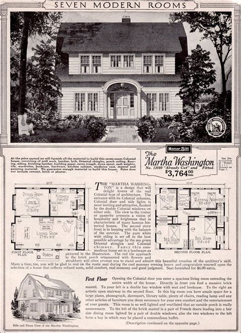 Colonial Revival House Plans by Colonial Revival Houses 1920s Search Barn