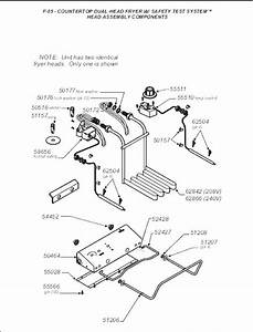 Wells F85 Parts List And Diagram   Ereplacementparts Com