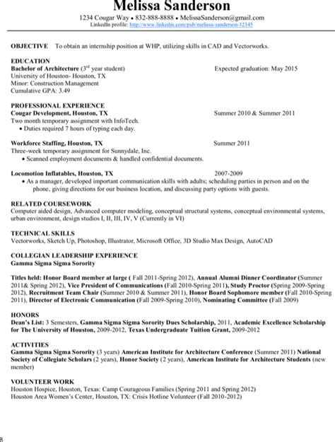 experience autocad electrical engineer resume for