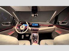 BMW Concept Active Tourer Vue Interieur TontonGregfr