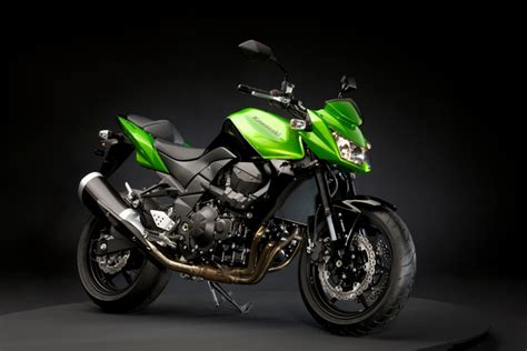 Modification Z750 by Kawasaki Z 750 Best Photos And Information Of Modification