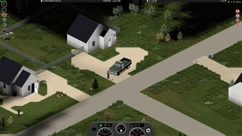 Survival Game Project Zomboid Releases The Vehicles Build
