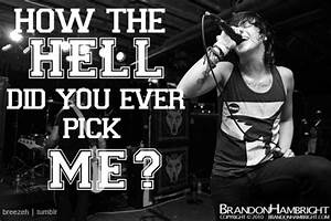 Sleeping With Sirens - If I'm James Dean, You're ...