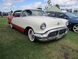 1956 Oldsmobile 98 - Information And Photos