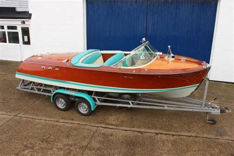 Riva Boats Nz by Riva Ariston Motor Boats For Sale In Walton On Thames