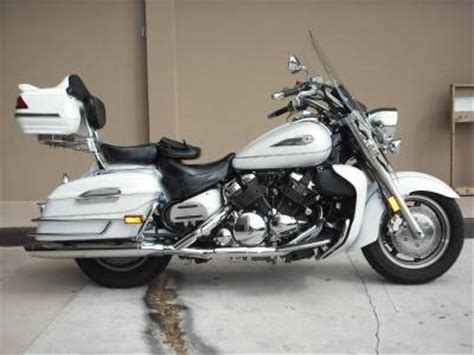 yamaha royal star  deluxe  sale