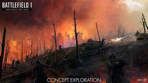 check  battlefield  cool dlc concept art