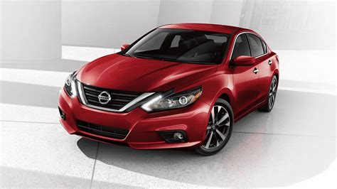 Sheridan Nissan  Certified Preowned Nissan Altima New