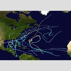 1969 Atlantic Hurricane Season Wikipedia