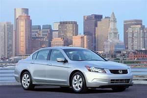 Honda Accord 2008 : 2008 2010 honda accord srs issue news ~ Melissatoandfro.com Idées de Décoration