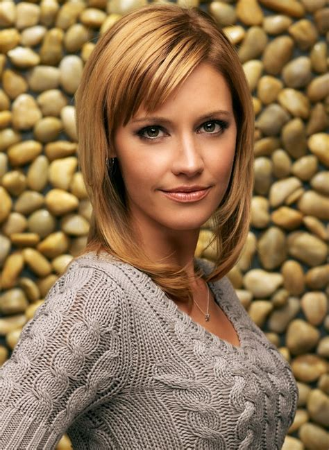 sleek demi bob hairstyle  bangs kadee strickland