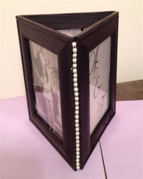 picture frames for wedding tables diy photo centerpiece wedding centerpiece centerpieces