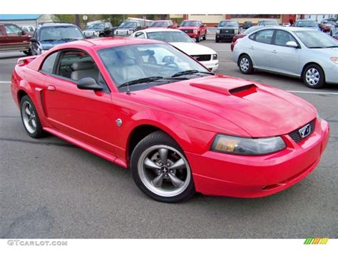 2004 Ford Mustang Gt by Ford Mustang Gt 2004