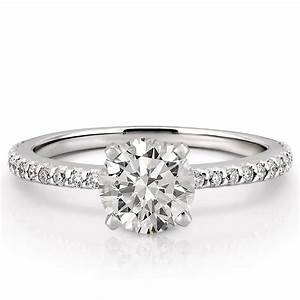 dainty engagement ring petite diana engagement ring do With wedding diamond rings