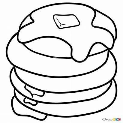 Pancakes Draw Desserts Webmaster автором обновлено July