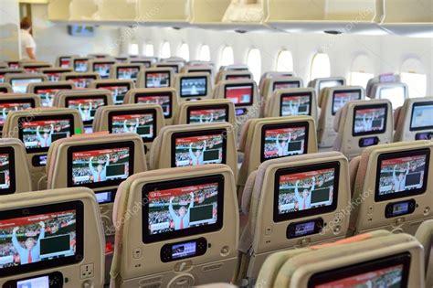 Airbus A380 Interni - foto interior a380 emirates interni di aeromobili