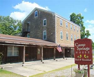 Camp Springs House - Wikipedia