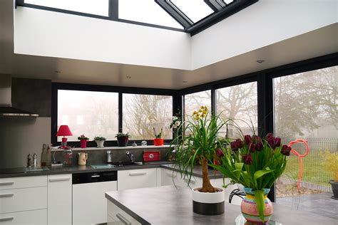 extension cuisine sur jardin extension cuisine sur jardin architecte int rieur lyon