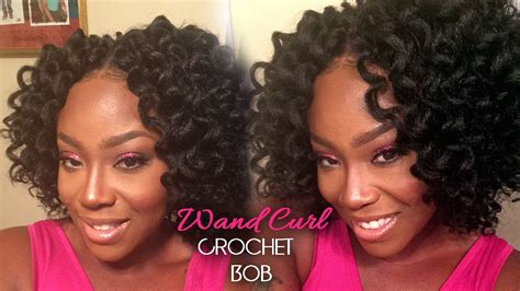 Freetress Wand Curl Crochet Styles