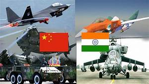 INDIA vs CHINA Military Power Comparison 2017 Indian Army ...