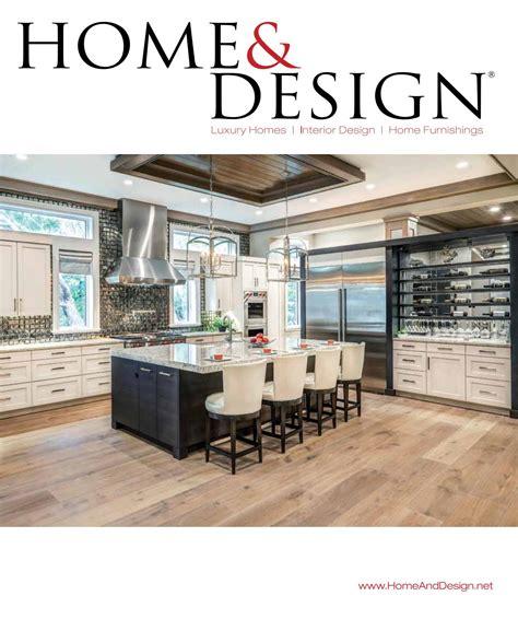 Home Design Magazine Ireland by Home Design Magazine 2016 Suncoast Florida Edition By