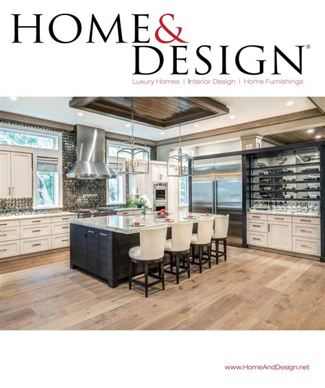 Home & Design Magazine 2016 Suncoast Florida Edition By