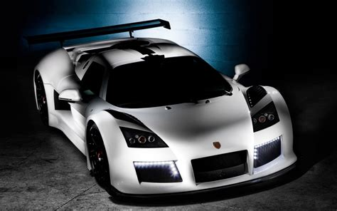 Download Gumpert Apollo Wallpaper 1920x1200