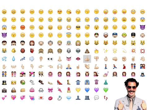 how to view iphone emojis on android image gallery iphone emojis on samsung