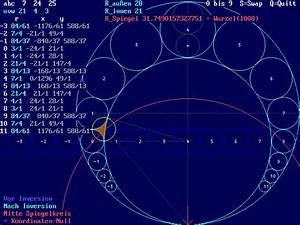 Primzahlen Berechnen Formel : kreise im kreis ~ Themetempest.com Abrechnung
