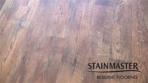 Stainmaster Vinyl Floor Planks by Stainmaster Resilient Flooring