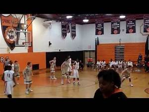 Kyle Beckmann #44 FULL GAME Clarkstown High School South ...