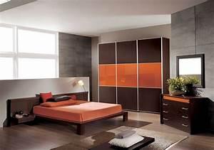 Bedroom Modern Furniture Bunk Beds With Desk Cool Loft ...
