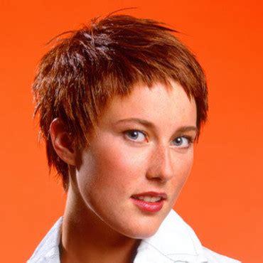 coupe de cheveux rousse karen kirk blog