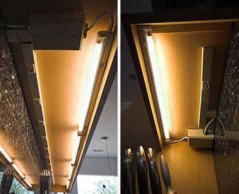 4 types of cabinet lighting pros cons and