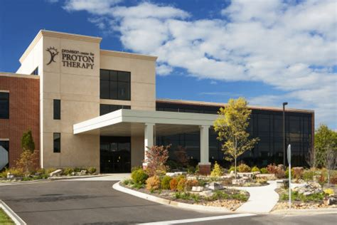 Proton Therapy Knoxville by Provision Treats Proton Therapy Patients In