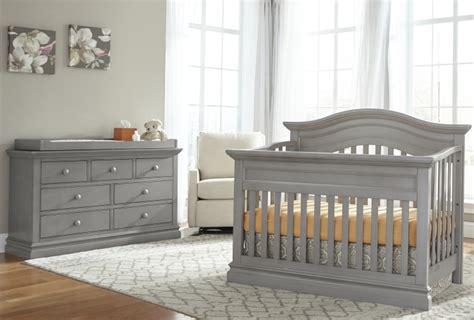 westwood design harbor convertible crib and dresser