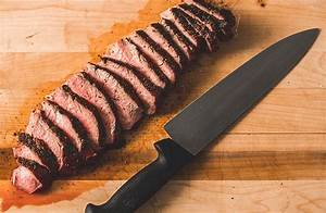 How To Carve A Tri Tip
