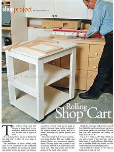 Rolling Tool Cabinet Woodworking Plans Luthiers Workbench