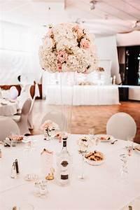 Chic Und Mit : hochzeit in blush rose pastell elegant chic und mit viel romantik ~ Orissabook.com Haus und Dekorationen