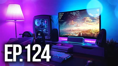 Best Gaming Setups! Single Monitor