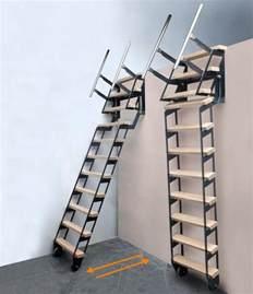 Escalier Escamotable Grenier Leroy Merlin by Les 25 Meilleures Id 233 Es De La Cat 233 Gorie Escalier
