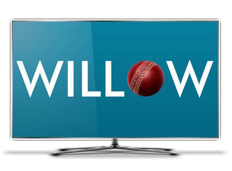 Willow Tv Live Cricket Streaming Online Free Today Match HD