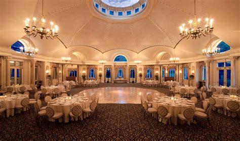 expensive wedding venues   usa cardinal bridal