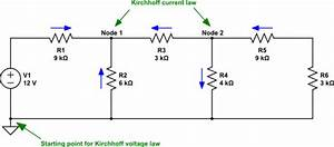 Kirchhoff's Laws and Circuits? - Electrical Engineering ...